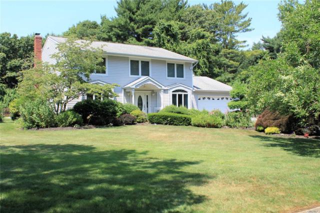 35 Hunting Hill Dr, Dix Hills, NY 11746 (MLS #3048278) :: Platinum Properties of Long Island