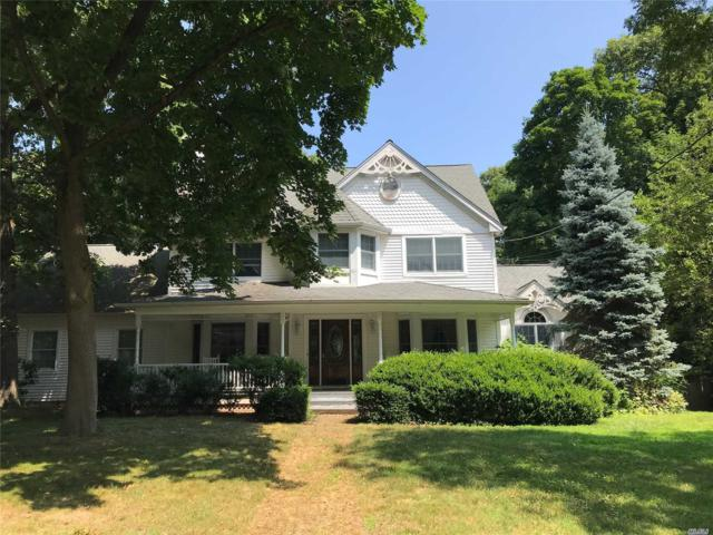 8 Woodhull Pl, Northport, NY 11768 (MLS #3048954) :: Platinum Properties of Long Island