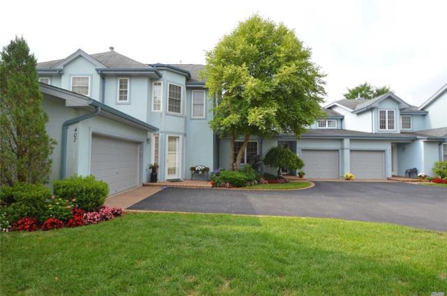 407 Madeira Blvd, Melville, NY 11747 (MLS #3050216) :: Netter Real Estate