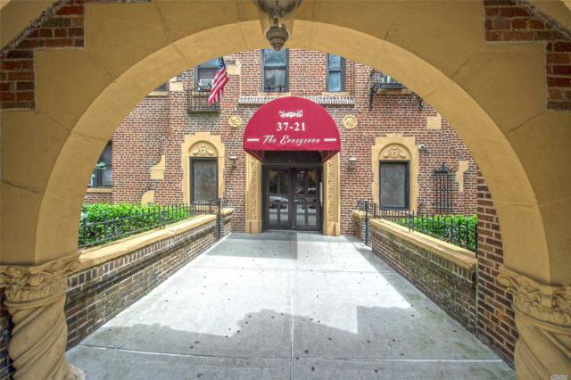 37-21 80th St 4A, Jackson Heights, NY 11372 (MLS #3050533) :: Netter Real Estate