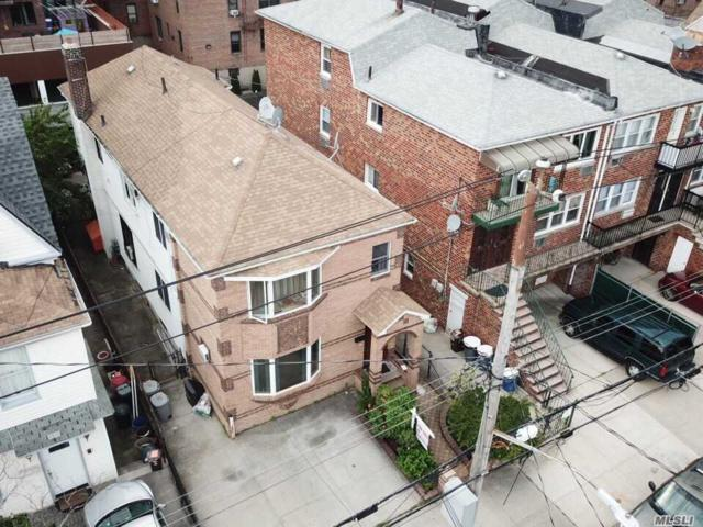 2660 E 21st St, Brooklyn, NY 11235 (MLS #3051939) :: Netter Real Estate