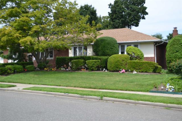 412 Parker Ave, Levittown, NY 11756 (MLS #3052549) :: Netter Real Estate
