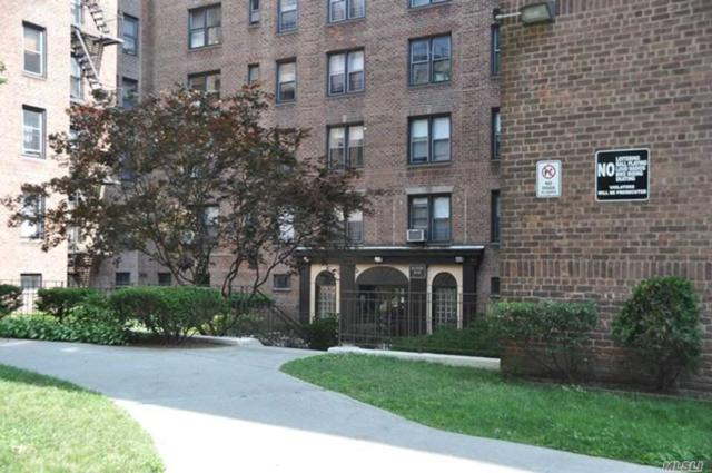 83-85 Woodhaven Blvd 1P, Woodhaven, NY 11421 (MLS #3054076) :: Netter Real Estate