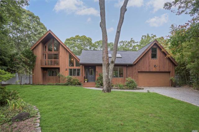 5 Oak Ln, Hampton Bays, NY 11946 (MLS #3054962) :: Netter Real Estate