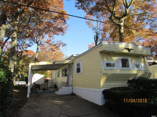 658 F7 Sound Ave, Wading River, NY 11792 (MLS #3055504) :: Shares of New York