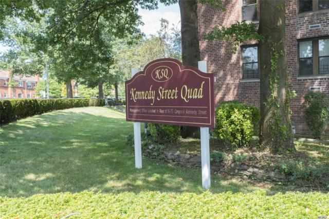 18-75 Corporal Kennedy St 5D, Bayside, NY 11360 (MLS #3059428) :: Shares of New York
