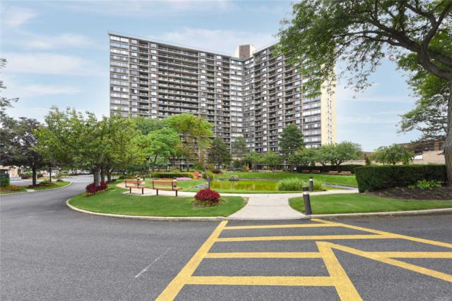 Two Bay Club Dr 17X, Bayside, NY 11360 (MLS #3060686) :: Shares of New York