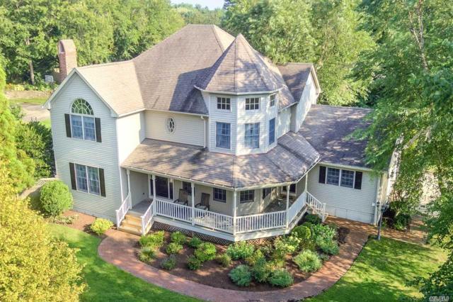 1 Farm House Ct, Mt. Sinai, NY 11766 (MLS #3061032) :: Netter Real Estate
