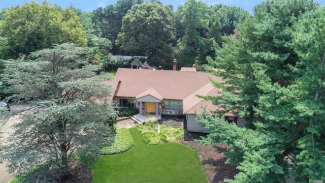 4 Rose Ct, Centereach, NY 11720 (MLS #3061286) :: Netter Real Estate
