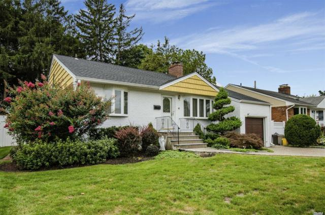 4 Ruth Rd, Plainview, NY 11803 (MLS #3063675) :: Netter Real Estate