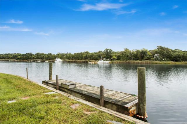 117 Crystal Beach Blvd, Moriches, NY 11955 (MLS #3063946) :: The Lenard Team
