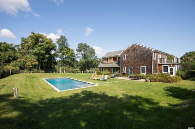 18 Sunshine Rd, Shelter Island, NY 11964 (MLS #3064480) :: Netter Real Estate