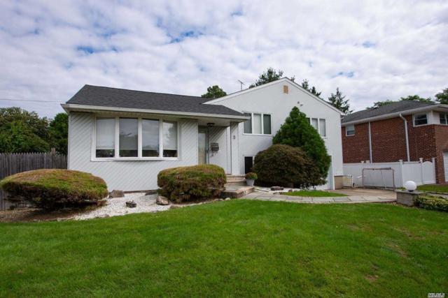 5 Cambria Rd, Syosset, NY 11791 (MLS #3066401) :: The Lenard Team