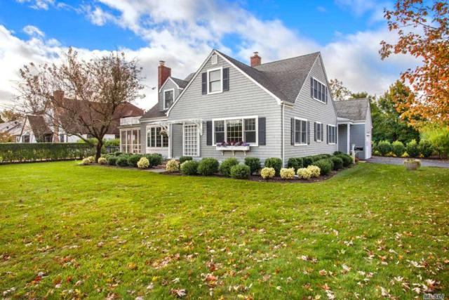 95 S Windsor Ave, Brightwaters, NY 11718 (MLS #3068939) :: Netter Real Estate