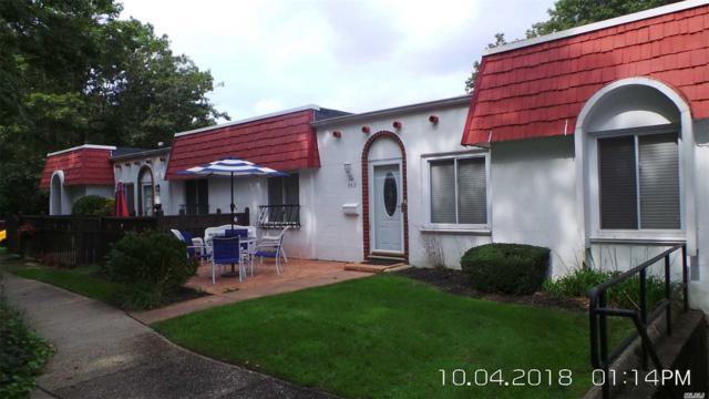 563 Blue Ridge Dr, Medford, NY 11763 (MLS #3070544) :: Netter Real Estate