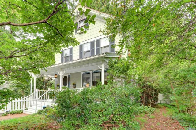 20 Prospect Rd, Centerport, NY 11721 (MLS #3071538) :: Signature Premier Properties