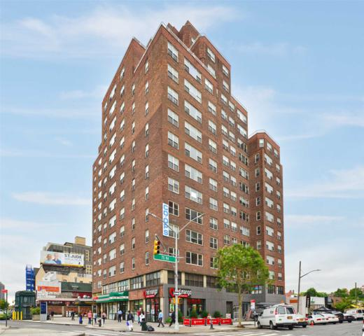 107-40 Queens Boulevard 7Bc, Forest Hills, NY 11375 (MLS #3071611) :: Shares of New York