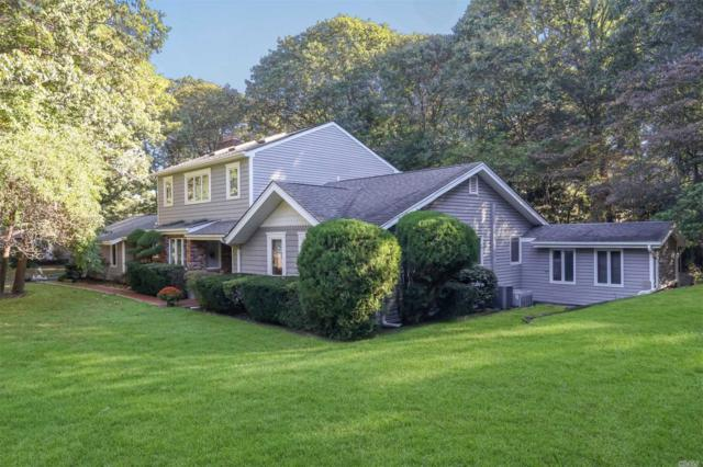 9 Breezy Hill Dr, Northport, NY 11768 (MLS #3073444) :: Signature Premier Properties