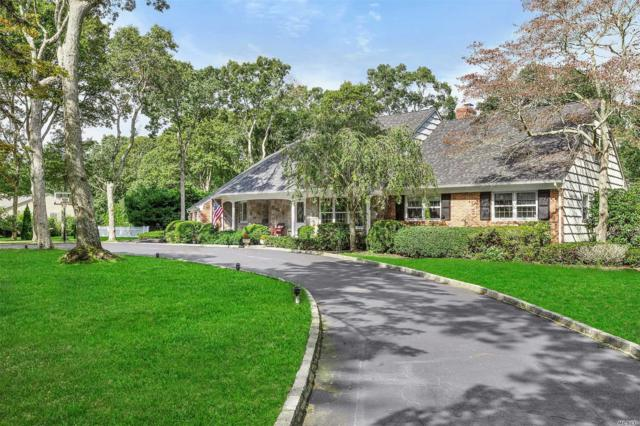 20 Woodfield Ave, E. Quogue, NY 11942 (MLS #3073512) :: Netter Real Estate