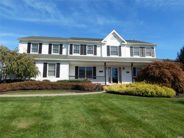 146 Meadow Path, Wading River, NY 11792 (MLS #3075040) :: Keller Williams Points North