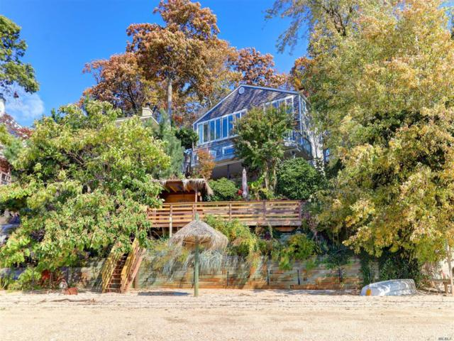150 Eatons Neck Rd, Northport, NY 11768 (MLS #3075207) :: Keller Williams Points North