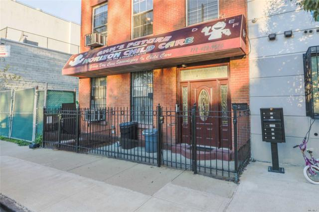 131 Taaffe Pl, Brooklyn, NY 11205 (MLS #3075456) :: Netter Real Estate