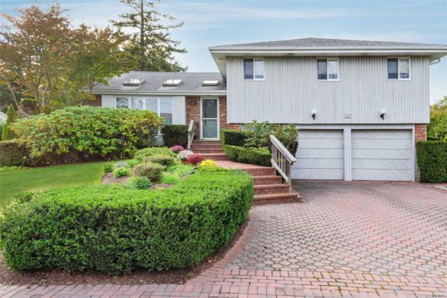 309 Clearview Ln, Massapequa, NY 11758 (MLS #3075606) :: Keller Williams Points North