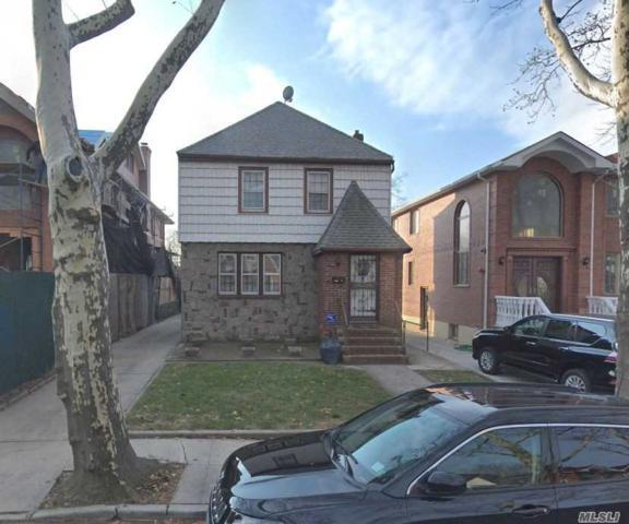 145-24 24th Ave, Whitestone, NY 11357 (MLS #3076012) :: Shares of New York