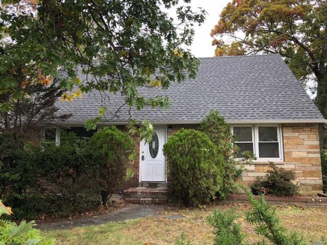 103 Hunter Ave, N. Babylon, NY 11703 (MLS #3076340) :: Netter Real Estate