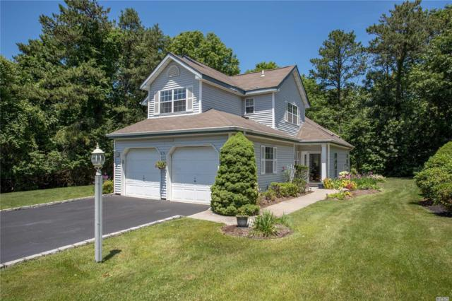68 Strathmore On Gr Dr, Middle Island, NY 11953 (MLS #3076889) :: Netter Real Estate