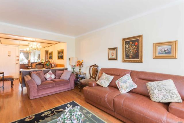 34-41 85th St 3T, Jackson Heights, NY 11372 (MLS #3077005) :: Netter Real Estate