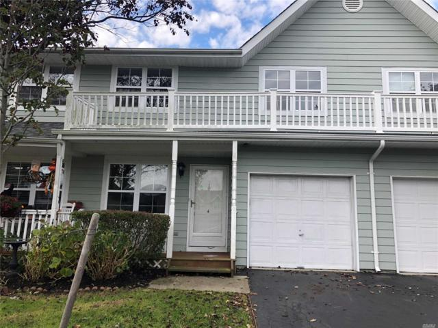 4 Sunwood Cir, Central Islip, NY 11722 (MLS #3078832) :: The Lenard Team