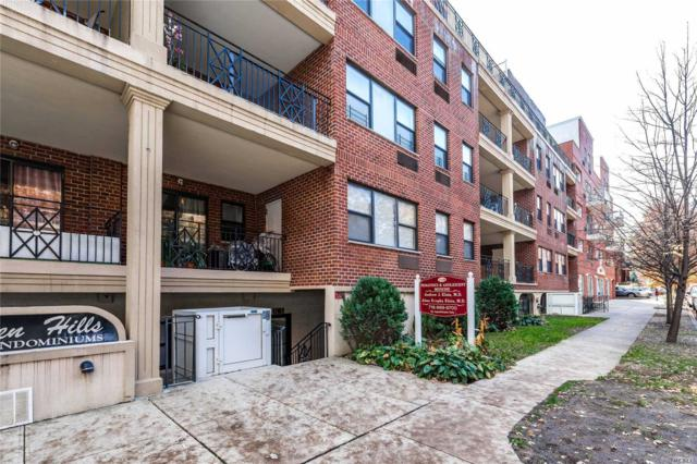 71-19 162 St 4E, Fresh Meadows, NY 11365 (MLS #3080472) :: Keller Williams Points North