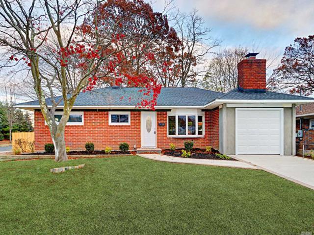 1101 Thompson Dr, Bay Shore, NY 11706 (MLS #3081673) :: Netter Real Estate