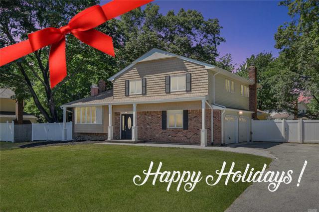 114 Gail Ct, E. Northport, NY 11731 (MLS #3084162) :: Signature Premier Properties