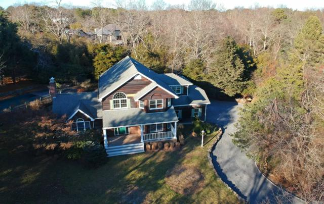 21 Eastway, Southampton, NY 11968 (MLS #3084378) :: Shares of New York