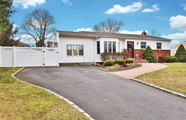 6 Byron Rd, Commack, NY 11725 (MLS #3085458) :: Signature Premier Properties