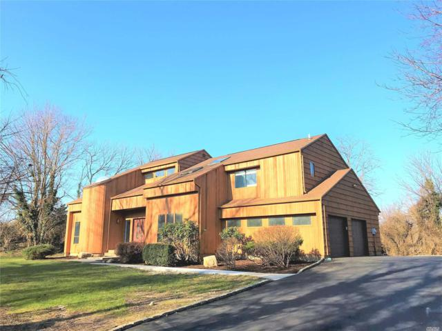 4 Sage Brush Ct, E. Setauket, NY 11733 (MLS #3086640) :: Keller Williams Points North