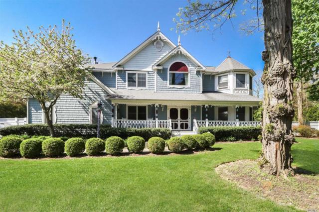 1 Chuck Hollow Ct, Huntington, NY 11743 (MLS #3086647) :: Signature Premier Properties