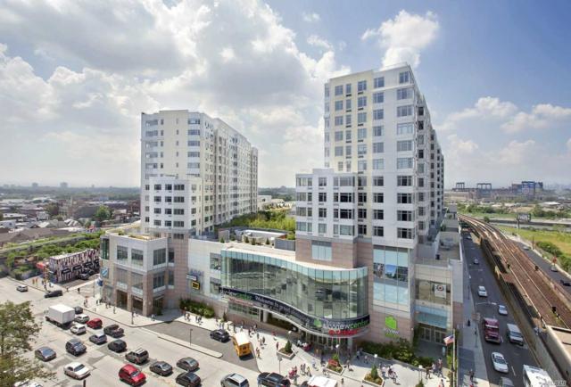 40-26 College Point Blvd Ph2n, Flushing, NY 11354 (MLS #3087890) :: Netter Real Estate
