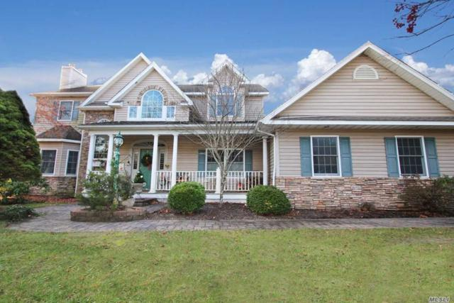 16 Briana Ct, East Moriches, NY 11940 (MLS #3088373) :: Netter Real Estate