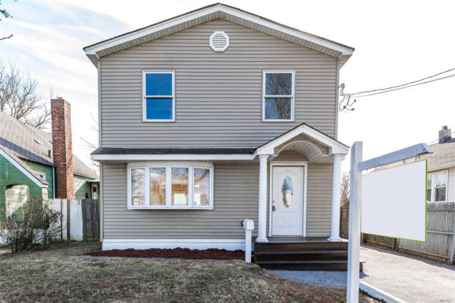 145 W Alhambra Ave, Lindenhurst, NY 11757 (MLS #3093979) :: Netter Real Estate