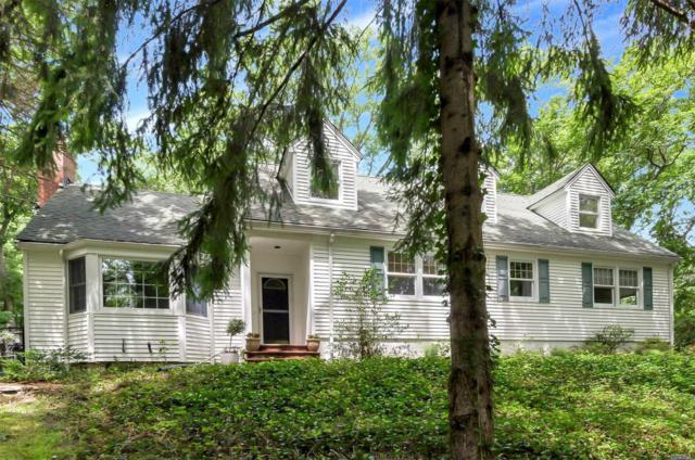 7 Shortwood Ln, Setauket, NY 11733 (MLS #3094687) :: Keller Williams Points North