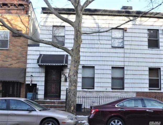326 Leonard St, Brooklyn, NY 11211 (MLS #3097801) :: Shares of New York