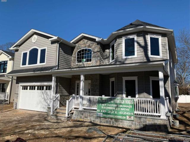 3563 Manchester Rd, Wantagh, NY 11793 (MLS #3099803) :: Netter Real Estate