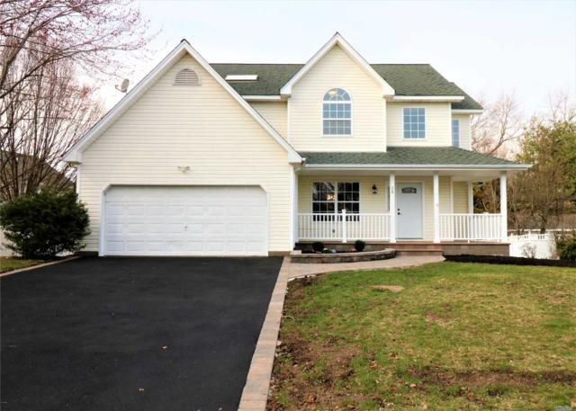 28 Long House Way, Commack, NY 11725 (MLS #3102781) :: Netter Real Estate