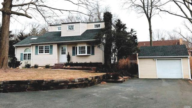 27 Mcgaw Ave, Lake Grove, NY 11755 (MLS #3104041) :: Keller Williams Points North