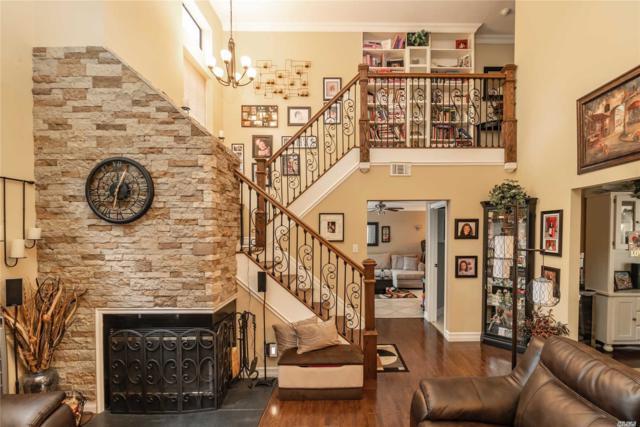 219 N Dorado Ct, Middle Island, NY 11953 (MLS #3104277) :: Netter Real Estate