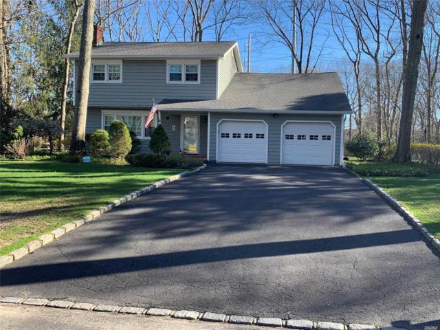 5 John St, Shoreham, NY 11786 (MLS #3105136) :: Signature Premier Properties