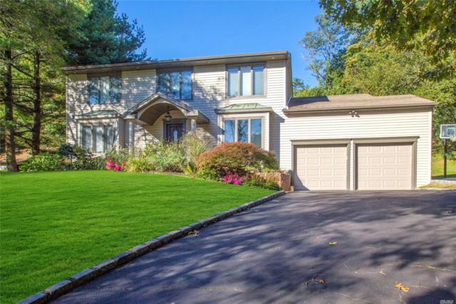 94 Stonehurst Ln, Dix Hills, NY 11746 (MLS #3106294) :: Netter Real Estate